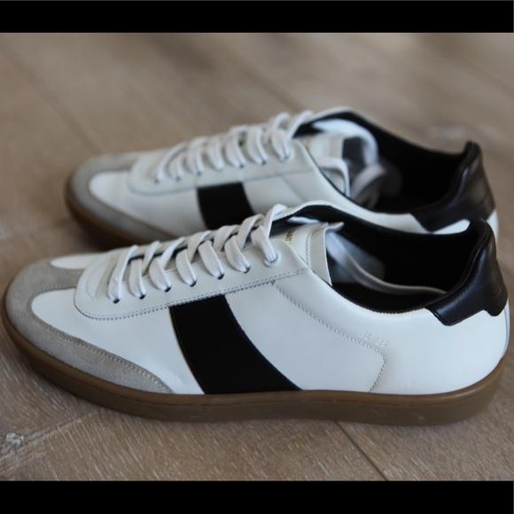 Saint Laurent Sneakers Men